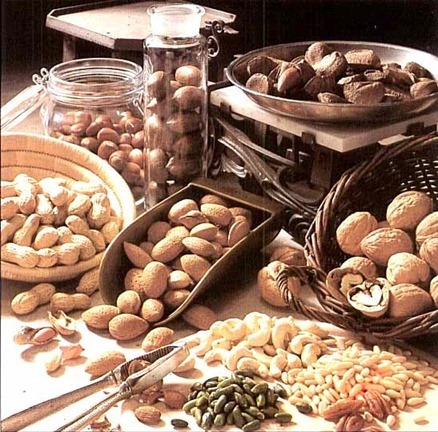 Mediterranean Dry Fruits