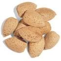 Almonds in shell 750 gr.
